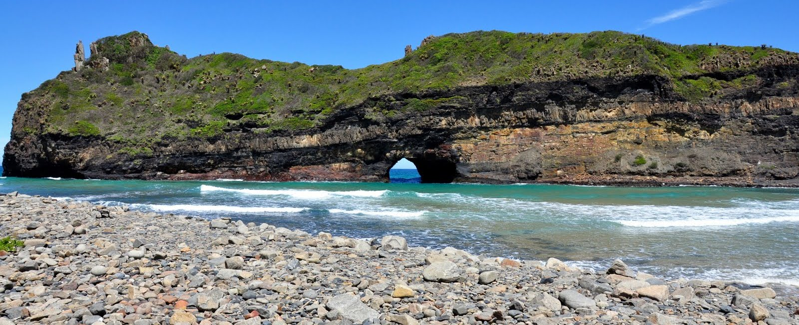 Coffee Bay - Hole-in-the-Wall