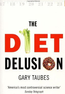 Cover - The Diet Delusion