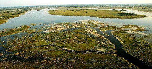 Okavango # 2