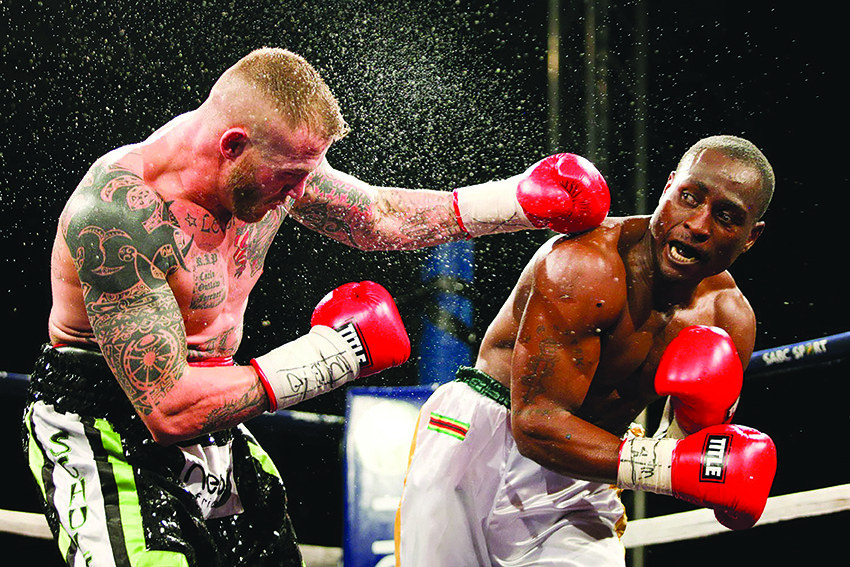 Tineyi-Maridzo-in-his-November-2009-fight-against-Mickey-Schultz