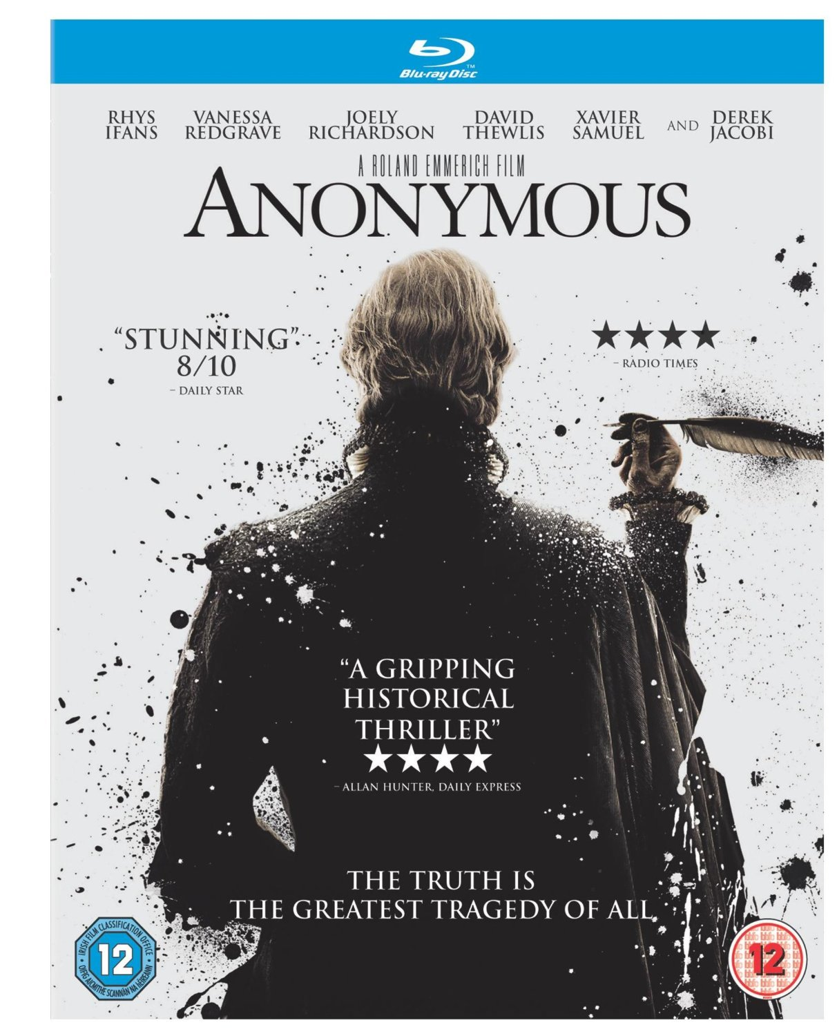 Cover - Anonymous