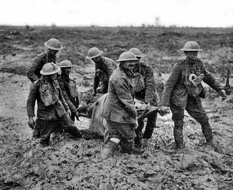 Somme Battle#3