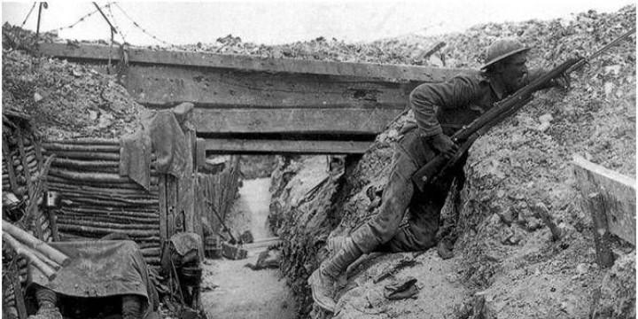 Somme Battle#8