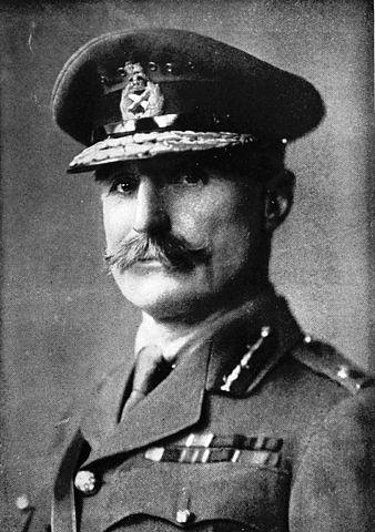 General Morland
