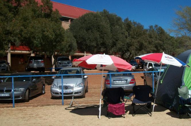 D2D 2014 - our base camp