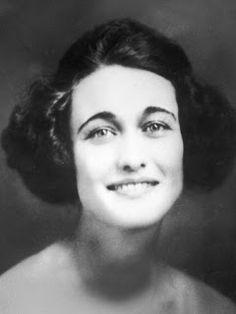Wallis Simpson#1