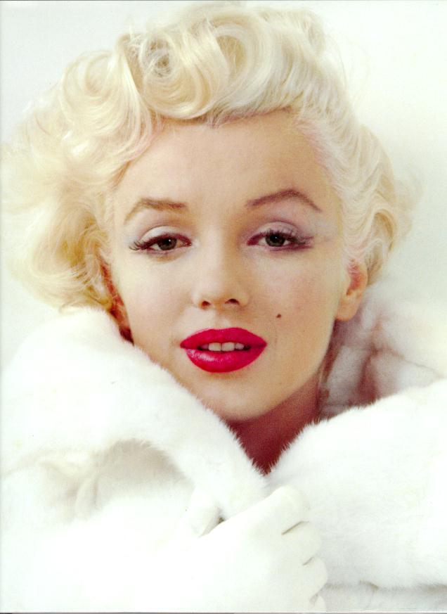Marilyn Monroe#2
