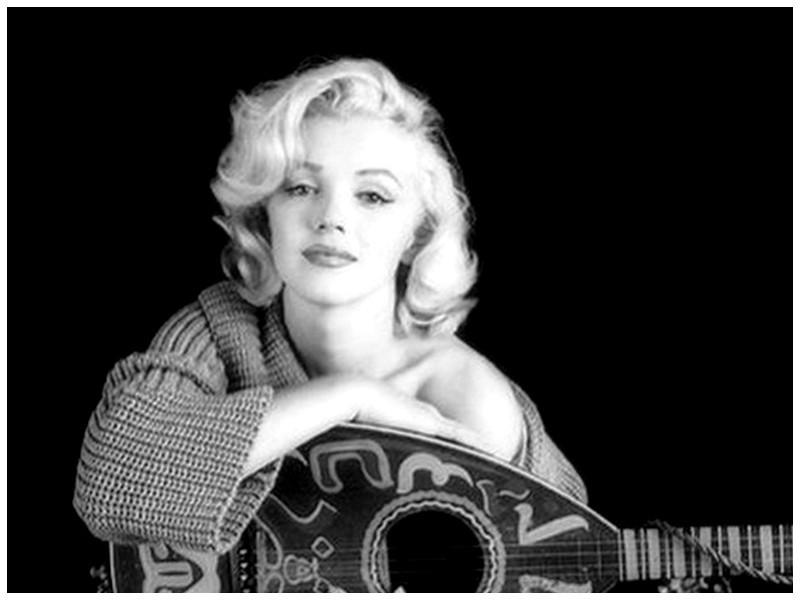 Marilyn Monroe#4