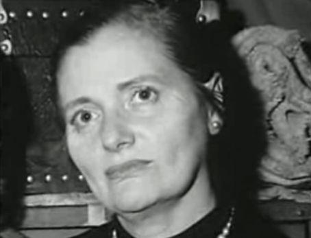 Paula Strasberg