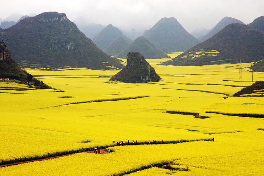 Zhangye Danxia Landform in China #2