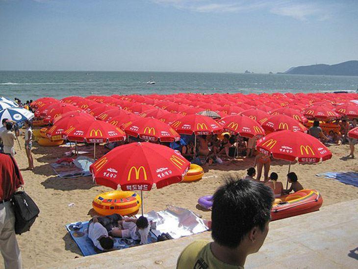 Beaches in China#1