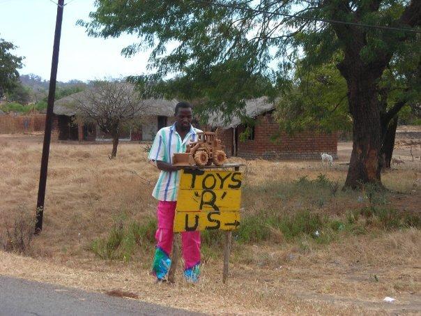 Essence of Africa#13