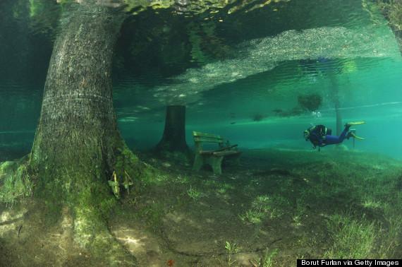 Green Lake#11