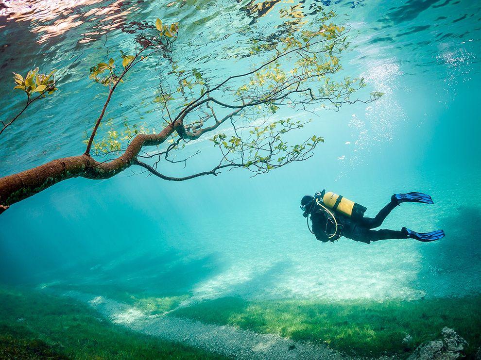 Green Lake#3