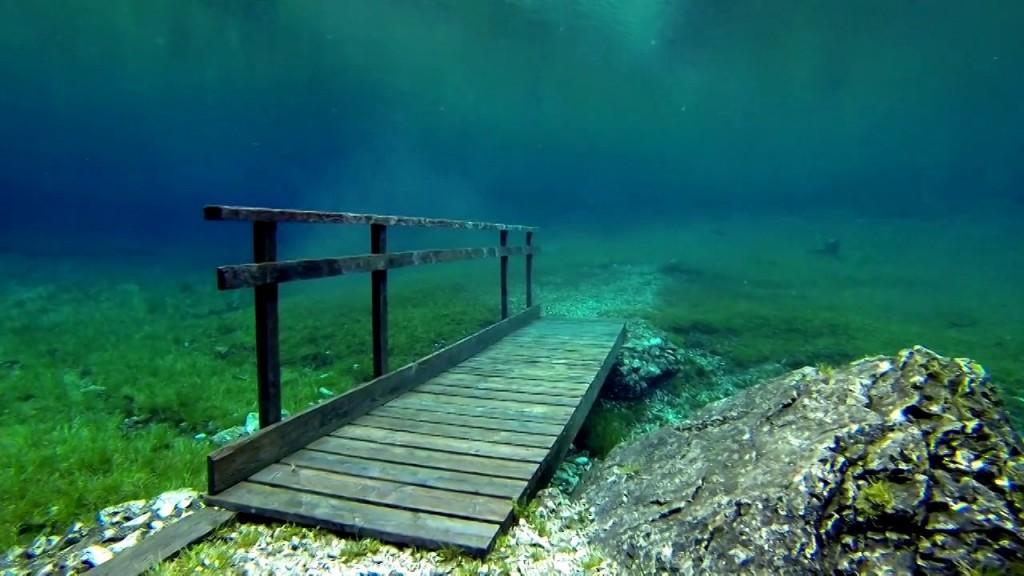 Green Lake#7