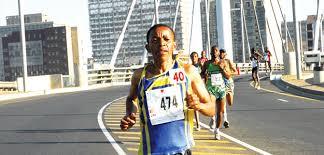 Joburg marathon#1