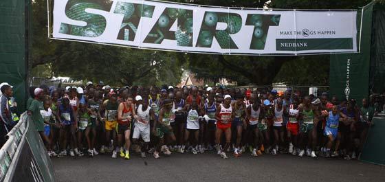 Joburg marathon#2
