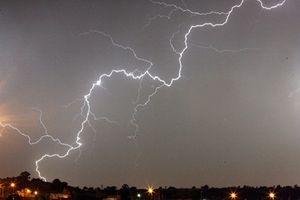 ANC MEC Nomsa Dube called for an investigation into the cause of lightning