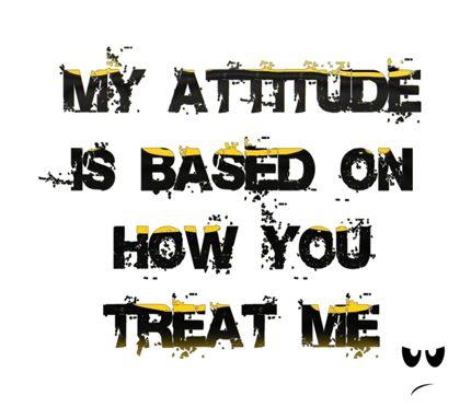 Attitude#1
