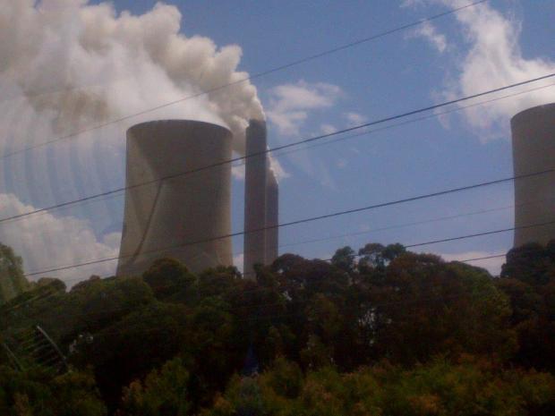 Lethabo power station