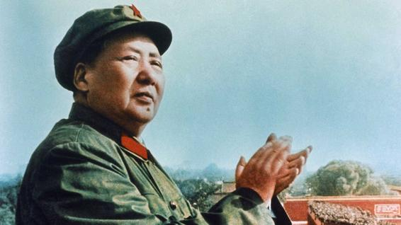 Image result for Mao in military uniform