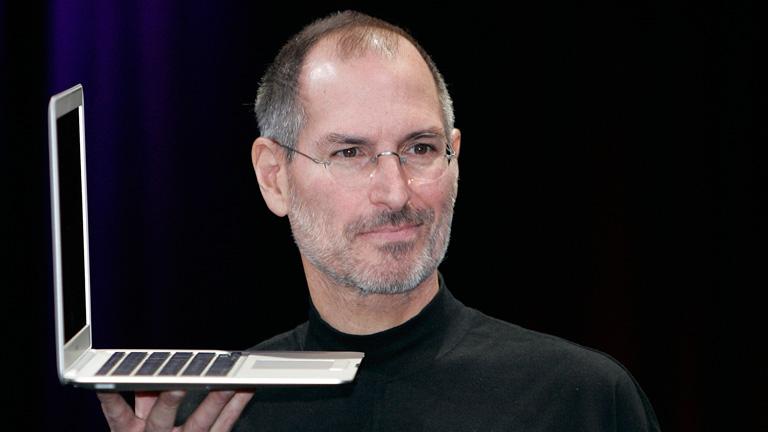 Steve Jobs#2