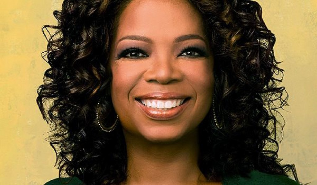 Like millions of other people, Oprah Winfrey was hookwinked by this story