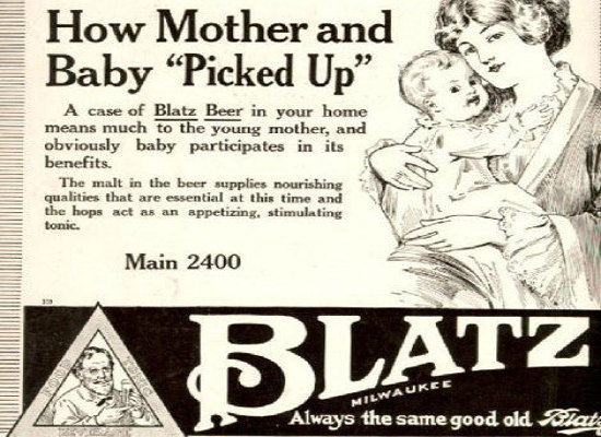 Inappropriate adverts#13