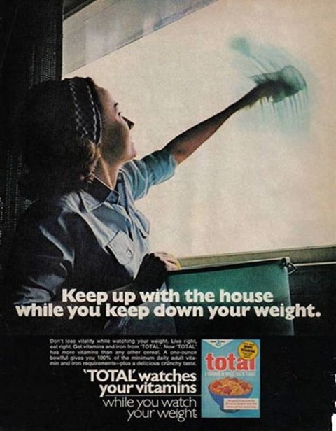 Inappropriate adverts#18