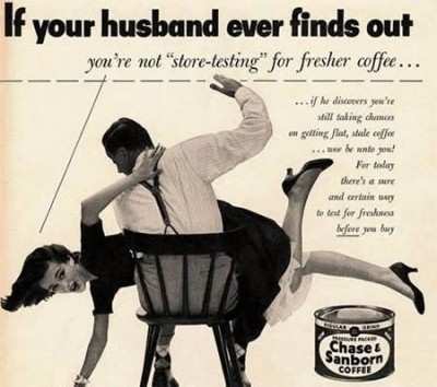 Inappropriate adverts#6