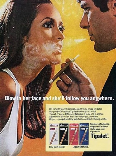 Inappropriate adverts#7