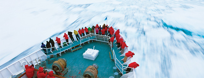 Modern Solar Expeditions