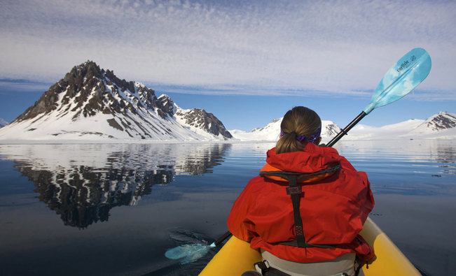 Modern Polar Expeditions#13