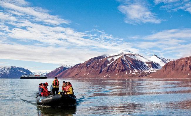 Modern Polar Expeditions#14