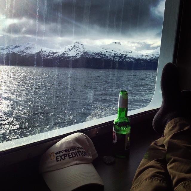Modern Polar Expeditions#16