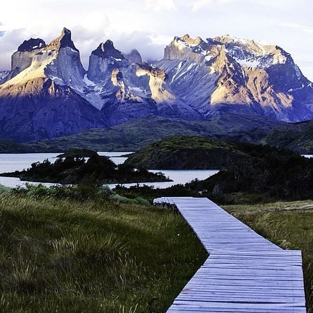 Modern Polar Expeditions#17 Chile