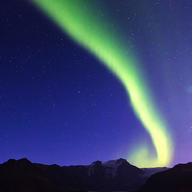 Modern Polar Expeditions#18 Nothern Lights
