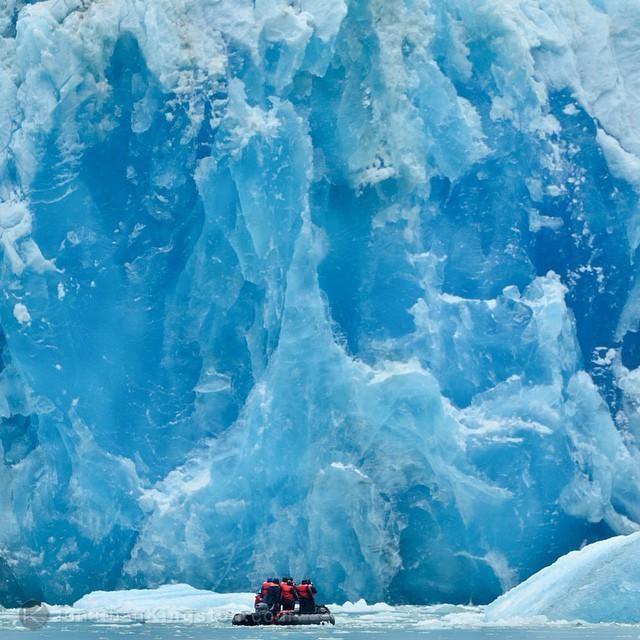 Modern Polar Expeditions#25 Antartica
