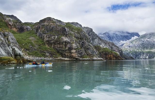 Modern Polar Expeditions#30 Alaska Sea Kayak