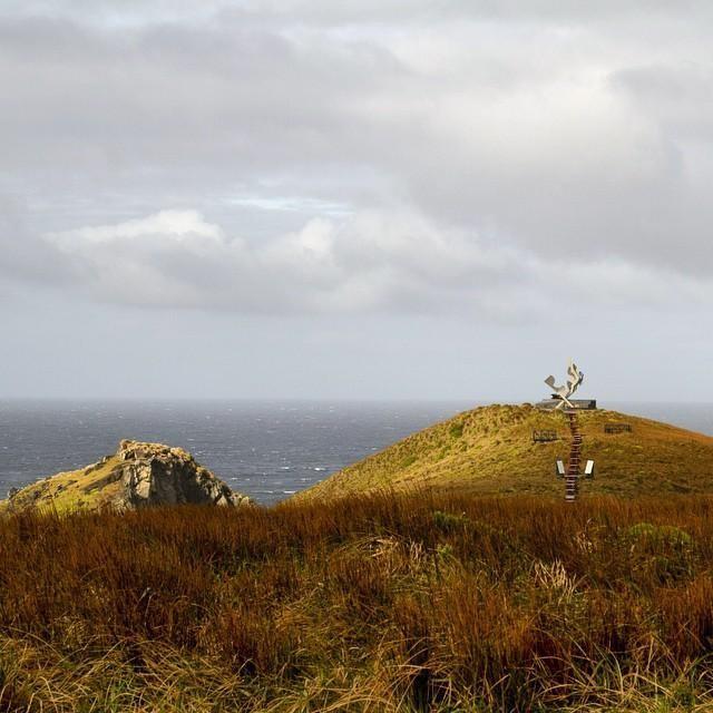 Modern Polar Expeditions#31 Cape Horn
