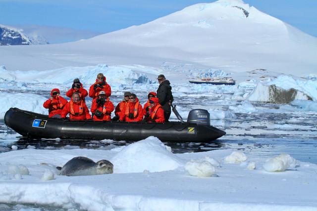 Modern Polar Expeditions#7