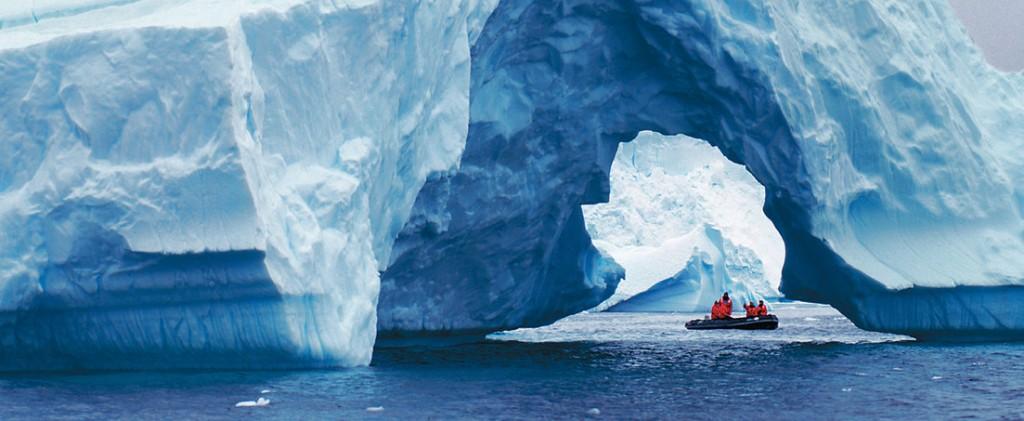 Modern Polar Expeditions#9
