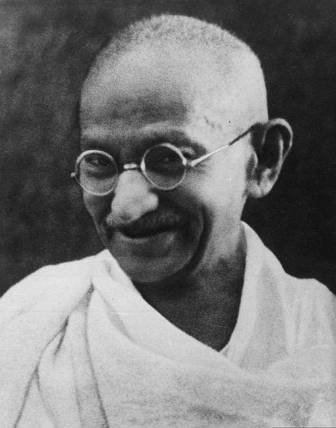 Gandhi#1
