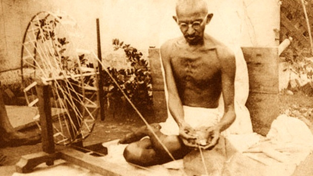 Gandhi#2