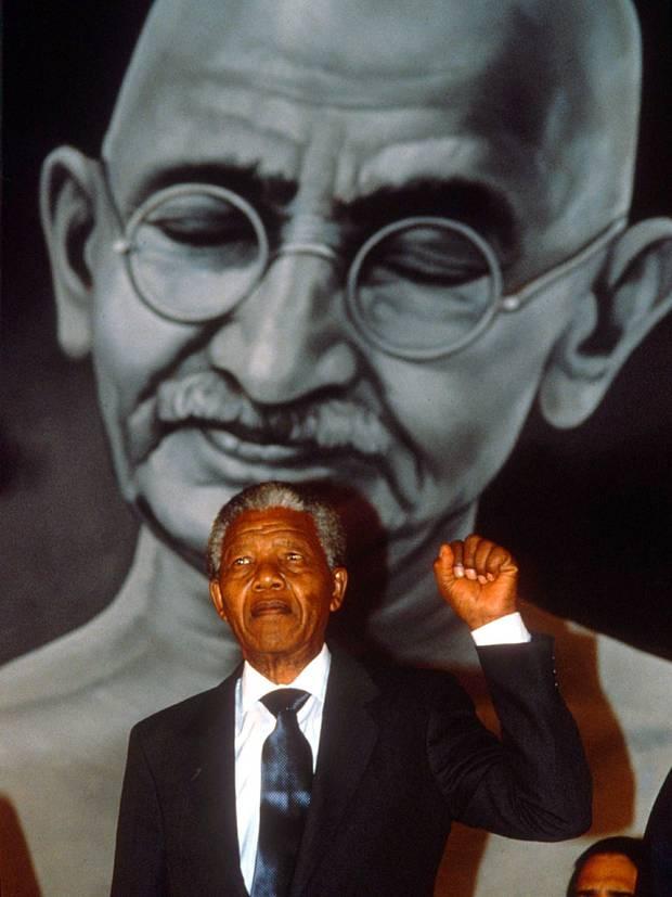 Gandhi#6