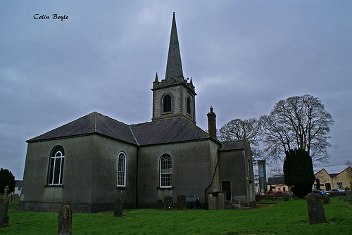 St John's Church, Templemichael Parish, Longford, County Longford (1785)