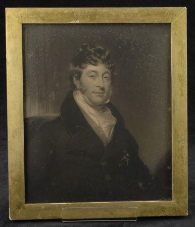 Thomas Pakenham the Second Earl of Longford-older picture