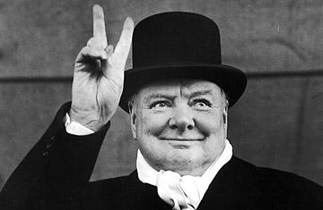 Winston Churchill#2