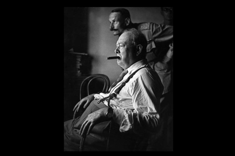 Winston Churchill#4