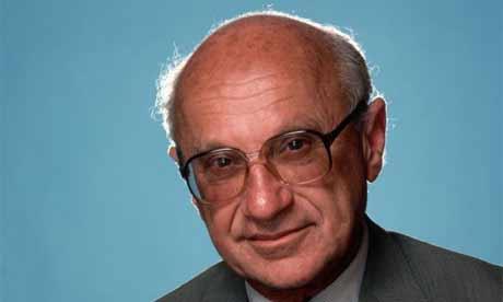 Milton Freidman
